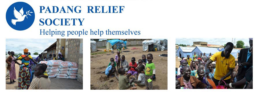 Lutheran Christian Relief (PLCR)